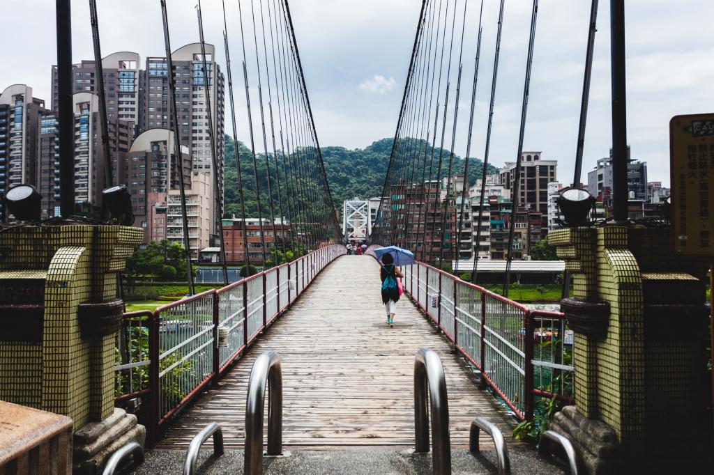 Bitan's Suspension Bridge (Dim)