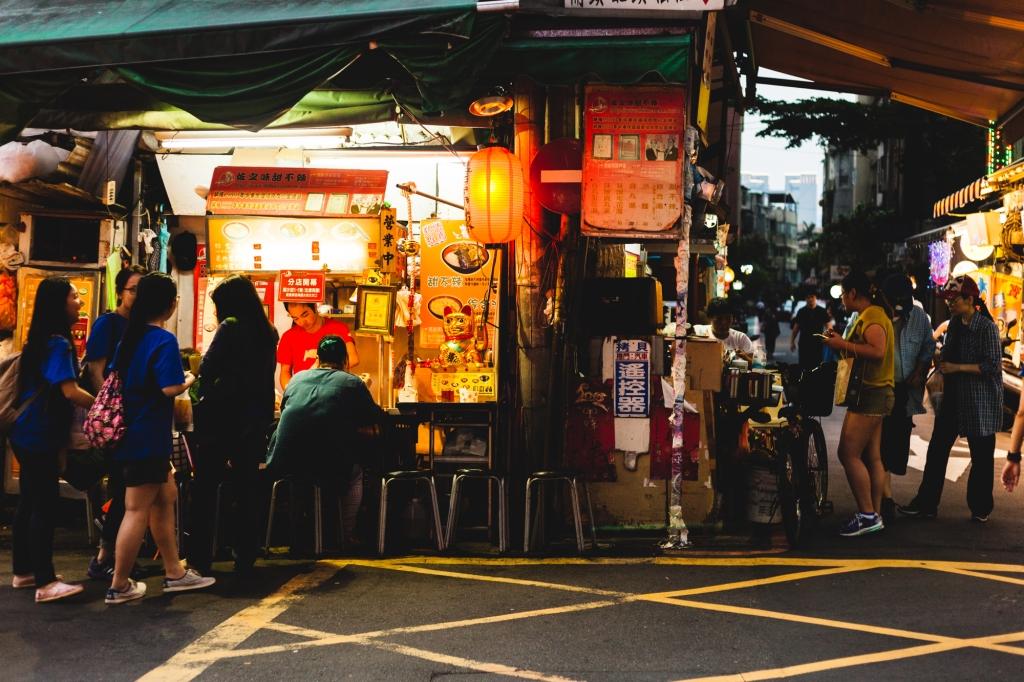 Shida Night Market (Dim)